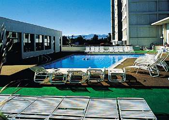 Nevada Las Vegas Bellagio Jockey Club Resort Condo