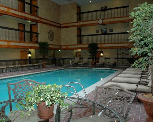 Utah Salt Lake City Park City Park Plaza Resort Condo