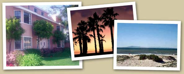 channel island shores header CALIFORNIA   Channel Island Shores Resort Oxnard