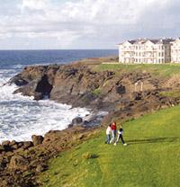Golf Course Resort