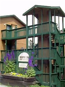 Mark IX Resort Breckenridge Exterior