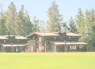 Island Park Village Resort Yellowstone Exterior