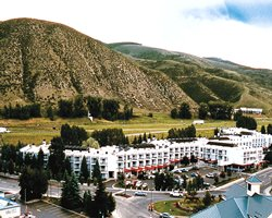 The Christie Lodge Resort (Beaver Creek/Avon/Vail)