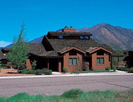 Wyndham Fairfield Flagstaff Resort Exterior