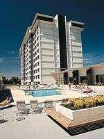 Jockey Club Resort Las Vegas Exterior