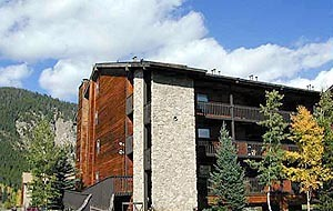 Mountainside Frisco Resort Colorado Exterior