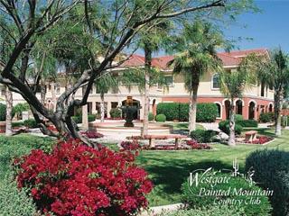 Westgate Painted Mountain Resort Mesa Exterior