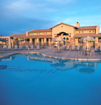 Worldmark Rancho Vistoso Resort Tucson Large Pool