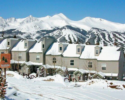 RockRidge Resort Breckenridge Exterior