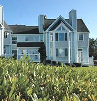 Worldmark Schooner Landing Resort Newport
