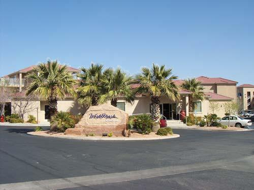 sgentry UTAH   Worldmark Resort St George