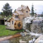 Stoneridge Resort Blanchard Coeur D'Alene Idaho Mini Golf 2