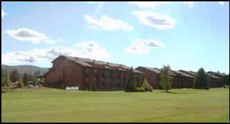 Stoneridge Resort Blanchard Coeur D'Alene Idaho Exterior