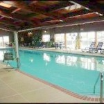 Stoneridge Resort Blanchard Coeur D'Alene Idaho Pool