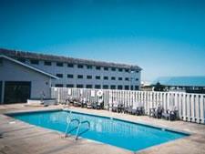 Windjammer Resort Ocean Shores