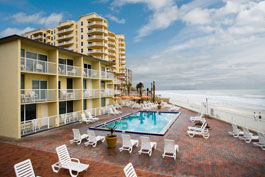 Daytona Bike Week Perennial Vacation Club Resort Daytona Beach Shores Condo Vacation Rentals