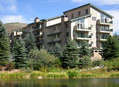 fpbldg COLORADO   Falcon Point Resort Vail Avon Beaver Creek
