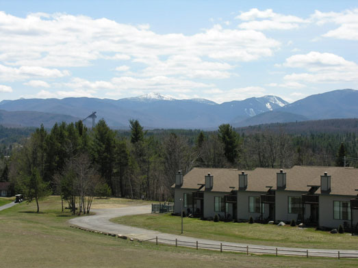 Lake Placid Club Lodges New York