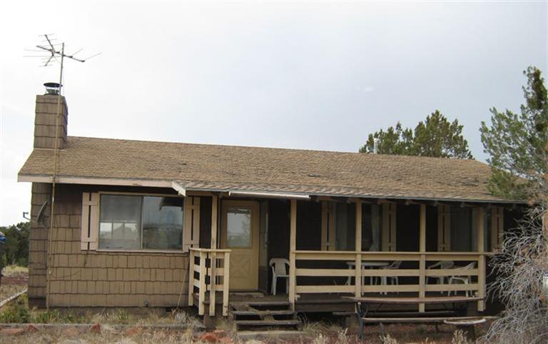 Seligman house for rent or sale