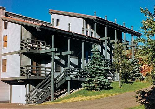 Habitat 2000 at Trail Creek Resort Ketchum Sun Valley Condo Vacation Rentals