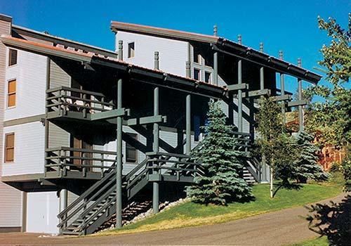 Habitat 2000 at Trail Creek Resort Ketchum Sun Valley Condo Vacation Rentals