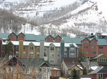 sw1 UTAH   Sweetwater At Park City Lift Lodge