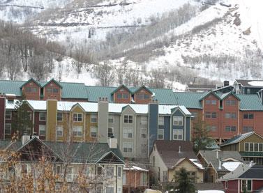 Sweetwater Lift Lodge Park City Utah