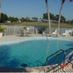 Knox Pool 150x150 Titusville Florida Condominium For Rent