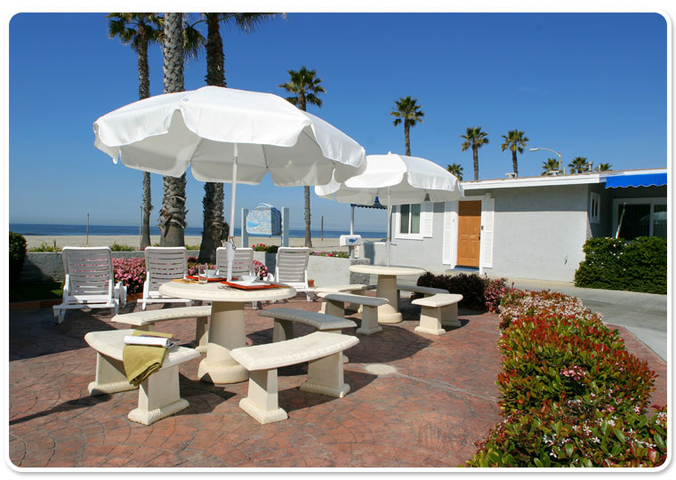 Blue Whale Resort Oceanside West Coast Condo Vacation Rentals