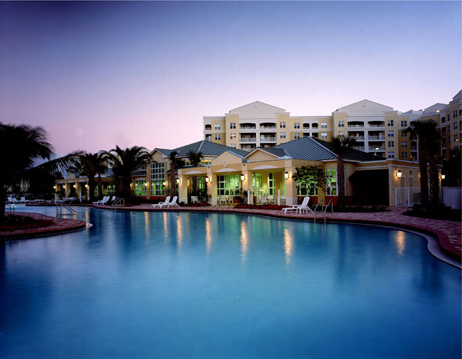 Resort and Pool FLORIDA   Vacation Village Resort at Weston