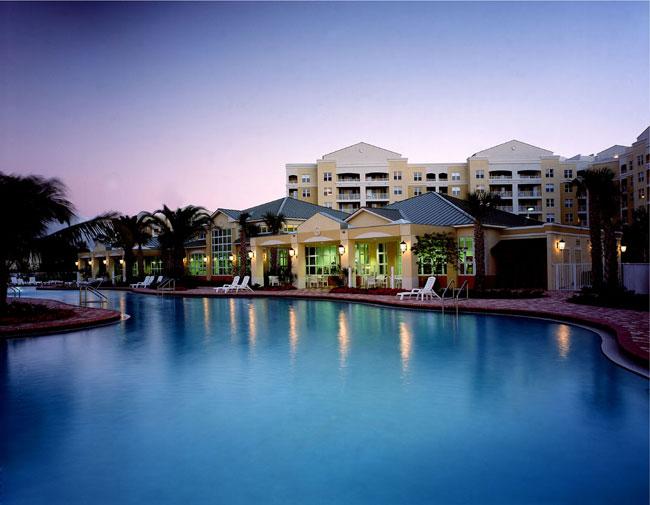 Vacation Village Resort at Weston