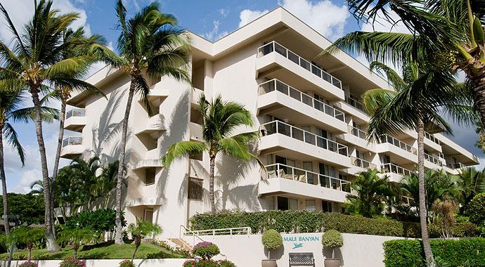Maui Banyan Vacation Club Kihei