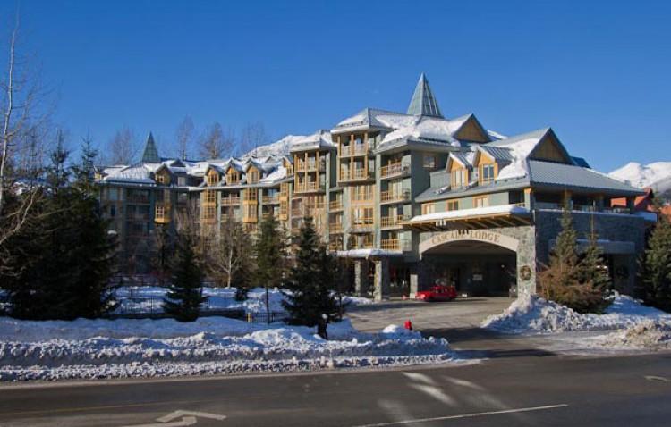 cascade web srgb 3353 resized CANADA   Whistler, BC, Whiski Jack Cascade Lodge