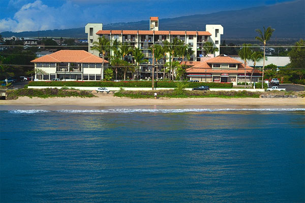 Maui Beach Vacation Club Kihei